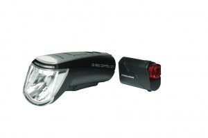 Bat.-LED-sada osvetl.Trelock Control Ion