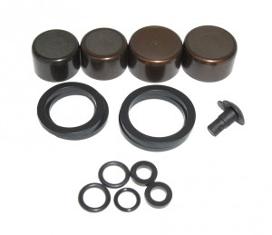 Caliper Piston Kit pro  4 cepy