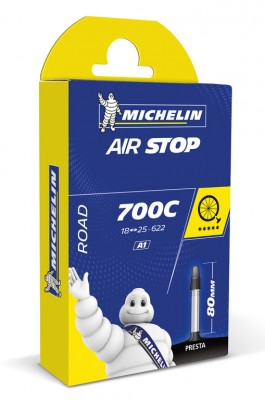 Duše Michelin C4 Airstop
