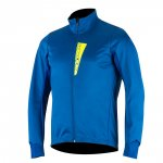 Alpinestars Cruise Shell Jacket Royal Blue/Yell...
