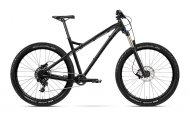 Dartmoor Primal EVO 27,5 plus  kolo Black - vel...