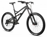 Dartmoor Blackbird 27.5 kolo Black Mat