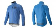 Alpinestars Descender V3 Windproof Jacket Mid Blue