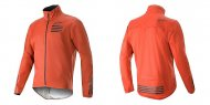 Alpinestars Descender V3 Windproof Jacket Red