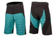 Alpinestars Denali Primaloft Insulated Shorts E...
