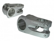 "A-Head Predstavec ThomsonEliteX4 stríbr. 1-1/8"" x 0° x 50mm x 31,8mm uch.ridítka"