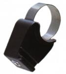 adaptér-Klickfix pro Contour-tašku cerná, 2 objímky