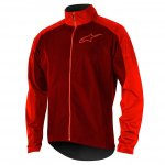 Alpinestars Descender 2 Windproof Jacket Rio Red