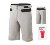 Alpinestars Drop 4.0 Shorts Green Steel - s cyk...