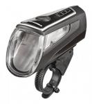 Bat.-LED-svetlo Trelock I-go LS 560 Control cerná s držákem ZL 760