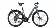 "BESV CF1 28"" E-City 10 Speed 2017 Unisex"