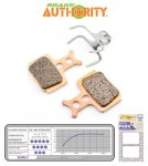 Brake Authority Burly - Formula The One, Cura, ...
