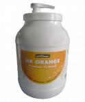 Cistic rukou Orange Premium 3 litry, s pumpou