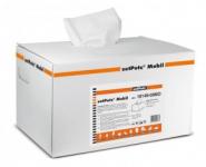Cistící ubrousky Multitex zetPutz Mobil Box a 200 ubrousku bílé