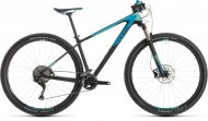 "Cube Access WS C:62 Pro 27.5"" MTB 22 Speed..."