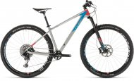 "Cube Access WS C:62 SL 29"" MTB 12 Speed 20..."