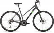 "Cube Cross Pro 28"" Hybrid 30 Speed 2019 Women"