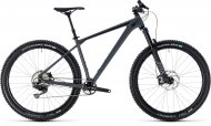 "Cube Reaction TM 27.5"" MTB 11 Speed 2018 Men"