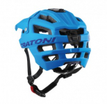 Cyklistická helma Cratoni AllTrack (MTB) vel. S/M (54-58cm) cerná/antracit.pogum.