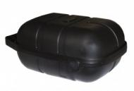 cyklo kufr pro Pletscher systém-nosic