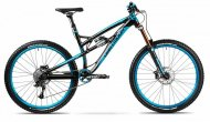 Dartmoor Wish Enduro 27.5 /650 B - Black Turquo...