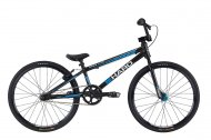 Haro BMX Race Lite JUNIOR Black/blue - závodní BMX