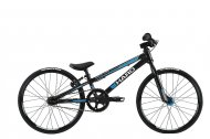 Haro BMX Race Lite MICRO MINI Black/blue - závo...