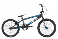 Haro BMX Race Lite Team CF PRO XL Black/blue - ...