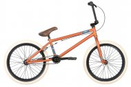 Haro Midway Freecoaster Matte Copper 20,5