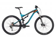 Haro Shift R3 - 27,5 Blue Orange - velikost 16&...