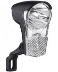 LED-svetlomet Dynamo Uni LED cca15 Lux,s držákem a spínacem