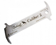 merka-pro stanovení opotrebení retezu Rohloff Caliber 2