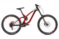 NS Bikes Fuzz 2 (27,5) - DH downhill bike