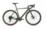 NS Bikes RAG plus  1 - gravel bike - Green