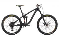 NS Bikes Snabb 160 - 2 enduro (27,5) - advanced...