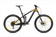 NS Bikes Snabb T2 (27,5) - trail / all mountain...