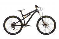 NS Bikes Soda Evo Air (27,5) - freeride/bikepar...