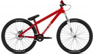 NS Bikes Zircus - Red