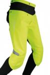 Ochrana nohou proti dešti žlutá vel. S