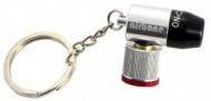 Patrony pumpicky Co² Airbone ZT-850A3 31mm,bez patrony,s príveskem na klíce