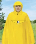 Pláštenka na kolo Hock Rain Light žlutá  vel.L