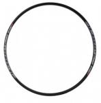 "Ráfek Rodi Black-Rock Disc 29""cerná 622-21 VL 8,5 mm 32 der, s ocky"