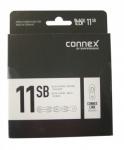 "Retez Wippermann Connex 11SB 1/2"" x 11/128"", 118 clánku5,6mm,11-st."