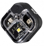 Saftey light Infini I-220W Aria 1 LED bílá, 2 LED's cervená
