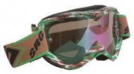 Shot Race goggles FOREST