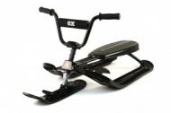 Snowracer STIGA SX Pro cerná