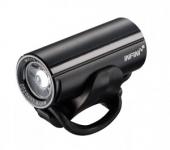 Svetlo na helmu Infini I-273P Micro Luxo cerná, s USB portem