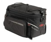 Taška na nosic Canmore Active série cerná,  34x20x21cm, cca  700g