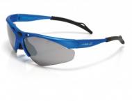 XLC slunecní brýle 'Tahiti' SG-C02 obroucka modrá,zrcadlová skla