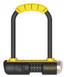 Zámek podkova Onguard Bulldog Mini 8013C  90 x 140mm,  Ø 13mm, s držákem